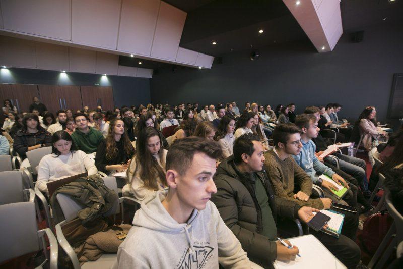 La Asturias que Funciona. Jornada del lunes dedicada a las empresas de moda