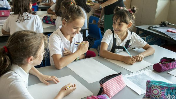 ¿Quieres que tu hijo consiga todo lo que se proponga? En The English School of Asturias creen en las oportunidades
