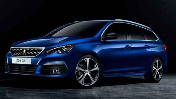 5 modelos Peugeot para comprar en el mes de febrero